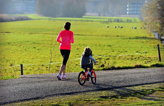 אופניים לילד