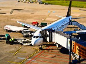 לתבוע את חברת התעופה