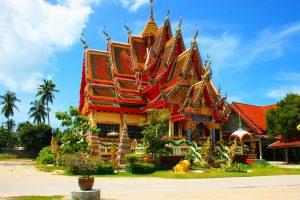 מלונות בתאילנד